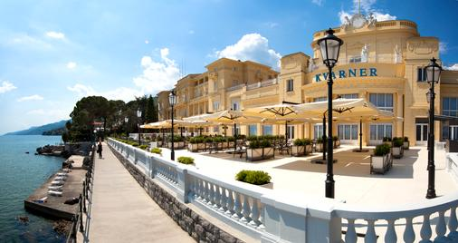 Remisens Premium Hotel Kvarner - Opatija - Building