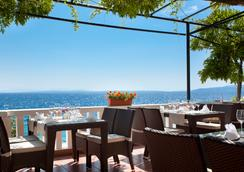 Remisens Hotel Kristal - Opatija - Restaurant
