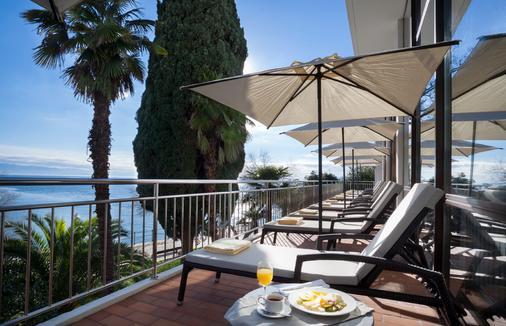 Remisens Hotel Kristal - Opatija - Balcony