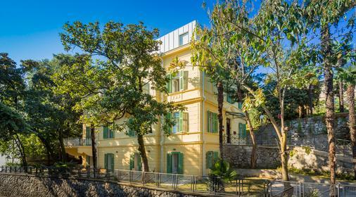 Remisens Villa Elsa - Lovran - Rakennus