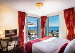 Remisens Premium Hotel Kvarner - Opatija - Κρεβατοκάμαρα