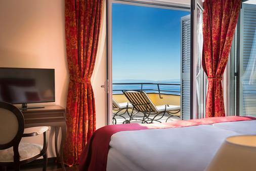 Remisens Premium Hotel Kvarner - Opatija - Μπαλκόνι
