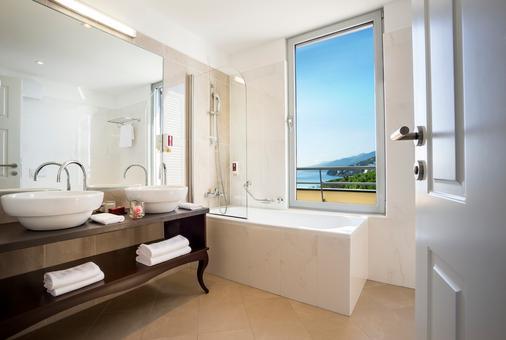 Remisens Premium Hotel Kvarner - Opatija - Bathroom