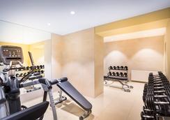 Remisens Premium Hotel Kvarner - Opatija - Γυμναστήριο