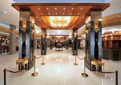 Remisens Premium Hotel Metropol - Portorož - Lobby