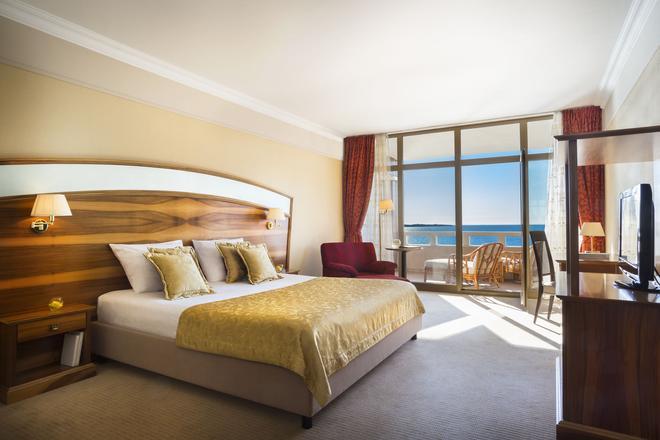 Remisens Premium Hotel Metropol - Portorož - Bedroom
