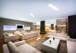 Remisens Hotel Admiral - Opatija - Recepción