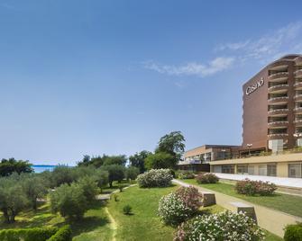 Remisens Premium Hotel Metropol - Portorož - Gebäude