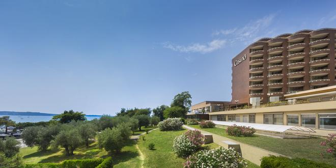 Remisens Premium Hotel Metropol - Portorož - Building