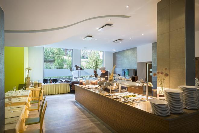 Remisens Hotel Lucija - Portorož - Buffet