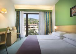Remisens Hotel Lucija - Portorož - Makuuhuone