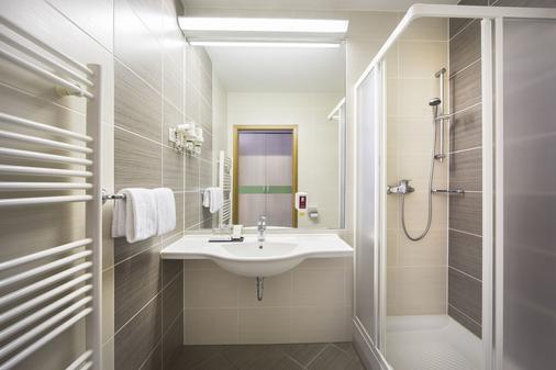 Remisens Hotel Lucija - Portorož - Bathroom