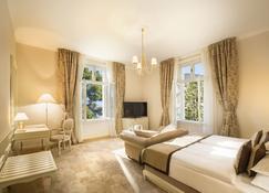 Remisens Premium Hotel Kvarner - Opatija - Bedroom