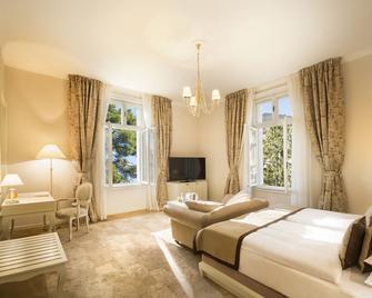 Remisens Premium Hotel Kvarner Opatija - Opatija - Bedroom