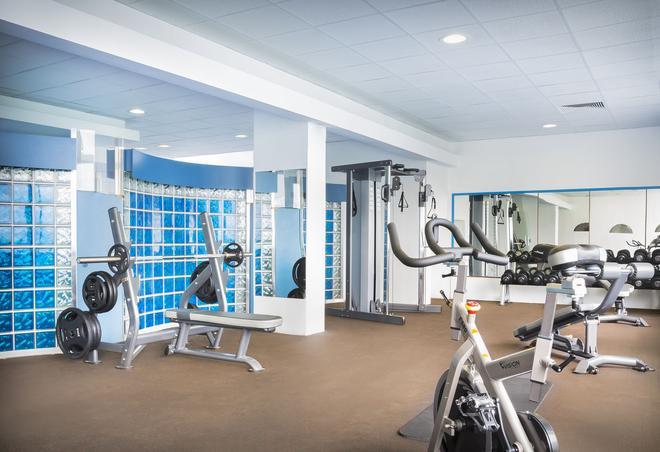 Remisens Premium Casa Rosa, Dépandance - Portorož - Gym