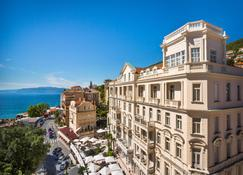 Remisens Premium Grand Hotel Palace - Opatija - Κτίριο
