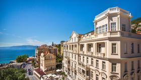 Remisens Premium Grand Hotel Palace - Opatija - Building