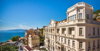Remisens Premium Grand Hotel Palace - Opatija - Building