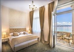Remisens Premium Grand Hotel Palace - Opatija - Bedroom