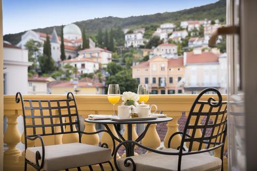 Remisens Premium Grand Hotel Palace - Opatija - Balcony