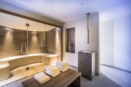 Remisens Premium Grand Hotel Palace - Opatija - Bathroom