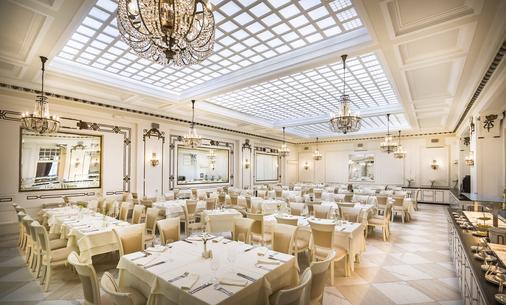 Remisens Premium Grand Hotel Palace - Opatija - Banquet hall