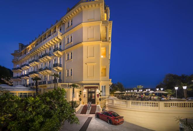 Remisens Premium Grand Hotel Palace - Opatija - Rakennus