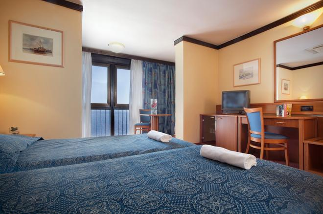 Remisens Hotel Kristal - Opatija - Makuuhuone