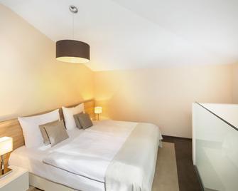 Remisens Villa Atlanta - Lovran - Bedroom