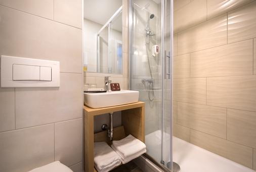 Remisens Hotel Epidaurus - Cavtat - Bathroom