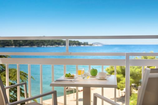Remisens Hotel Epidaurus - Cavtat - Balcony