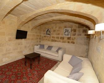 Paulos Valletta - La Valletta - Soggiorno