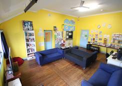 Wander Inn Bunbury - Bunbury - Lounge