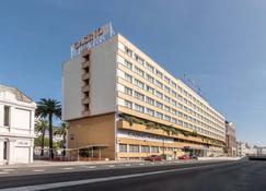 Eurostars Atlantico - La Coruña - Building