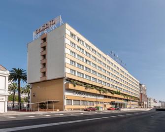 Eurostars Atlantico - La Coruña - Toà nhà