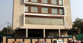 Ramaya Hotel - Gwalior