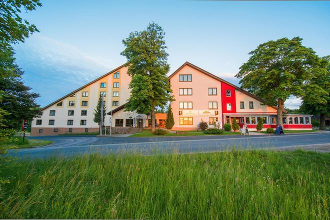 Aktiv & Vital Hotel Thüringen - Esmalcalda - Edificio