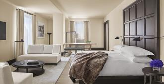 The New York Edition - New York - Bedroom