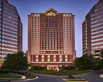 The Ritz-Carlton Tysons Corner - McLean - Building