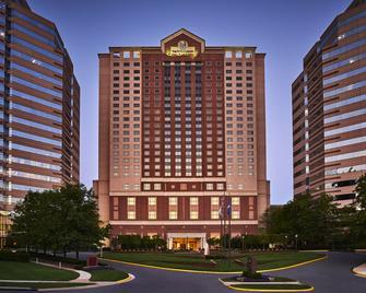 The Ritz-Carlton Tysons Corner - McLean - Gebäude