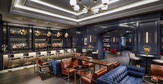 The Ritz-Carlton Washington DC - וושינגטון די.סי - בר