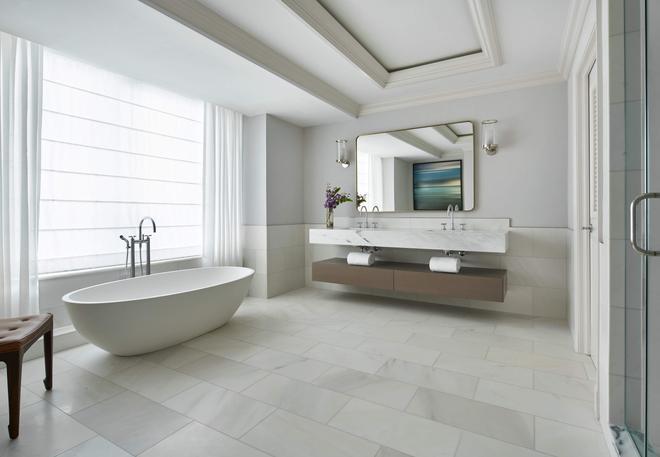 ザ リッツ-カールトン、ワシントンD.C. - ワシントン - 浴室