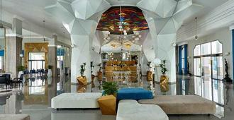 Riu Palace Punta Cana - Punta Cana - Lobby