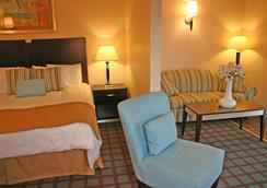 Hotel Monte Carlo Ocean City - Ocean City - Bedroom