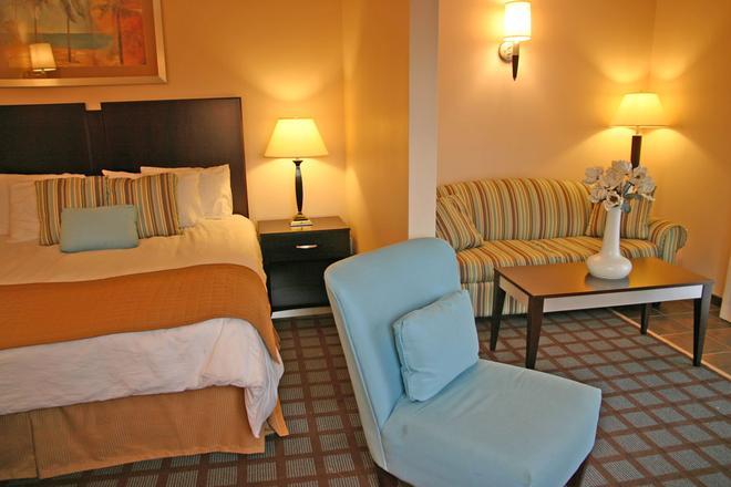 Hotel Monte Carlo Ocean City - Ocean City - Makuuhuone