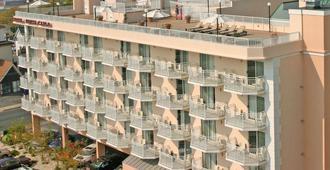 Hotel Monte Carlo Ocean City - Ocean City - Κτίριο