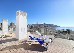 Hotel Alameda - Benidorm - Rooftop