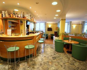 Carinthia Stadthotel - Klagenfurt - Bar