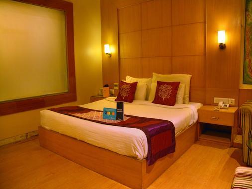 Fabhotel Royal CM Bani Park - Jaipur - Phòng ngủ