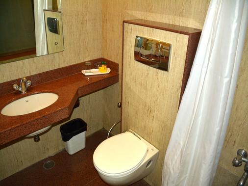 Fabhotel Royal CM Bani Park - Jaipur - Phòng tắm